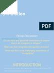 simulation presentation