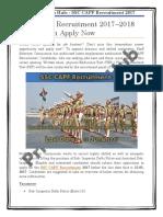 SSC CAPF Recruitment 2017–2018 Notification Apply Now.pdf