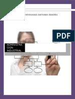Trabajo Estructura y Diseño Organizacional Original
