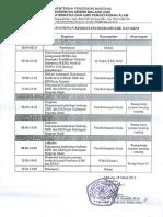 Jadwal Workshop Penyusunan Kurikulum Berbasis Kbk Dan Kkni