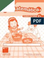Matemática 2º Básico-Cuaderno de Trabajo 1