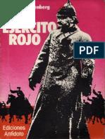 Ejercito Rojo Guerra Civil Rusa