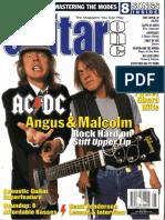 06 - Guitar One June 2000