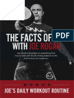 Joe Rogan - The Facts of Life