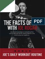 Joe Rogan - The Facts of Life