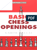 Basic chess openings - Kallai.pdf