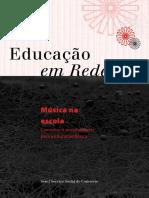 SESC - Educação em rede vol 4
