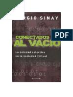 Conectados Al Vacio.