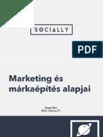 Varga Sára Marketing