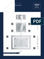 GROHE Digital Planning Master 2016 DS