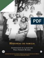 Historias Se Familia