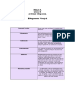 PeñaDuran Felipe M5S2 El Argumento Principal