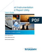 Enhanced Report Utility SPI2009