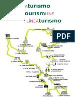 Linha Turismo Descritivo