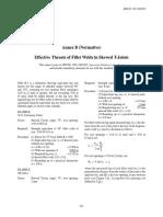 Annex B (Normative)_AWS D1.1_2015