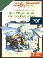 La Montana de Los Espejos - Rose Estes (5)