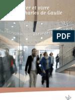 S'implanter et vivre à Paris-CDG1