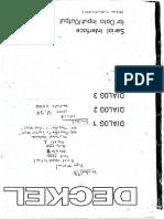 d 123 Serial Interface Manual