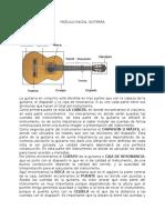 1 Modulo Inicial Guitarra