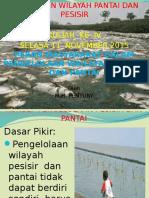 4. Peran Masyarakat Dalam Pengelolaan Wilayah Pesisir Dan Pantai