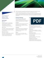 Exchange Data Publisher Product Sheet