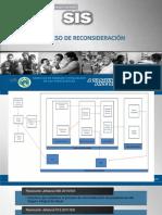 Reconsideraciones 2014-2015
