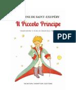 Scaricare Il Piccolo Principe Di Antoine de Saint Exupery Gratuito