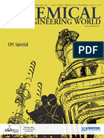 Chemical Engineering World - February 2016