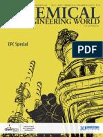 Chemical Engineering World - February 2016