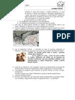 Prueba Inicial Valores 3º 2015-2016