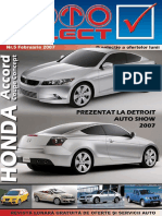 2007 Revista AUTOSELECT Februarie