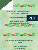 Tema Tendencias Perú