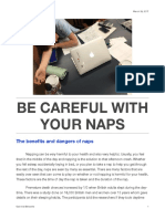 pdf multi genre project naps draft 1