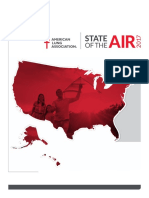 State of the Air 2017