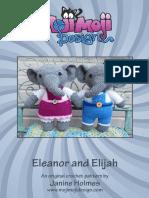 Eleanor and Elijah Elephant 2