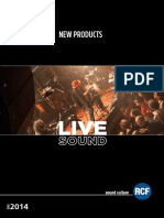 RCF_Live_Sound_2015_New_Products.pdf
