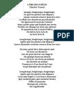 l'Ame Des Poetes