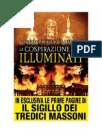 Scaricare La Cospirazione Degli Illuminati Di g l Barone Gratuito