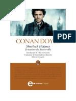 Scaricare Sherlock Holmes Il Mastino Dei Baskerville Di Arthur Conan Doyle Gratuito