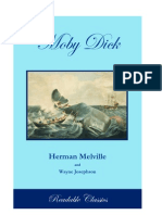 Moby Dick (Readable Classics)