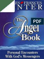 Charles Frances Hunt the Angel Book Hunt