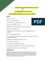 PROGRAMACIÓN DIDÁCTICA.docx