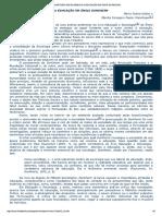 Sociológico Artigo DM