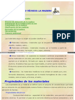 La Madera Www Aulatecnologia Com ESO SEGUNDO