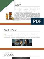 Caso Cerveceria Franka
