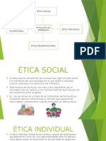 Diapositiva Etica Social