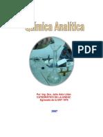 QUIMICA ANALITICA UNDAC