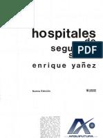 ▪⁞ Enrique Yanez - HOSPITALES DE SEGURIDAD SOCIAL ⁞▪AF