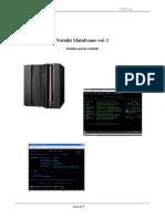 Notatki z Mainframe Vol1