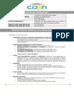 Precios y Especs Sobre Casas de 53 y 73 m2 Losa Prefabricada y Acabados
